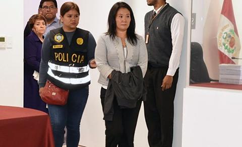 La-justicia-ordena-prision-preventiva-para-cinco-colaboradores-de-Keiko-Fujimori