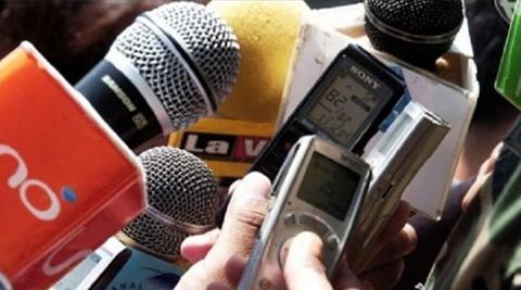 Periodistas reaccionan a audio de la Policía y ANP expresa 'profunda preocupación'