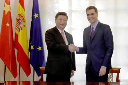 Espana-y-China-sellan-20-acuerdos