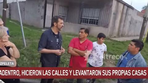 Bolivianos-construyeron-un-barrio-cerrado-en-Argentina