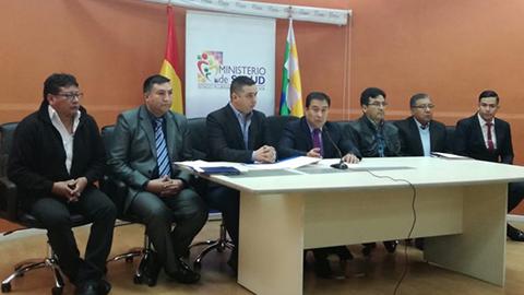 Sedes-de-La-Paz,-Santa-Cruz-y-Tarija-no-asistieron-a-reunion-para-el-SUS