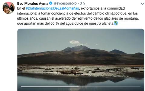 Evo-exhorta-a-la-comunidad-internacional-a-tomar-conciencia-sobre-el-cambio-climatico-