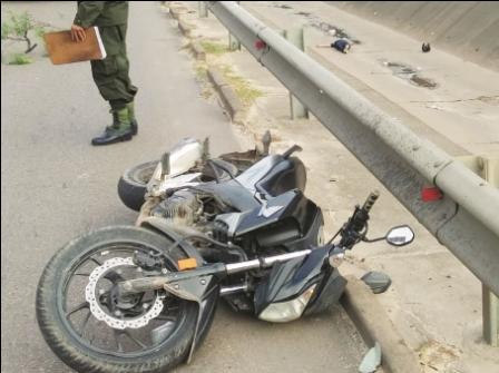 Motociclista-fallece-en-accidente