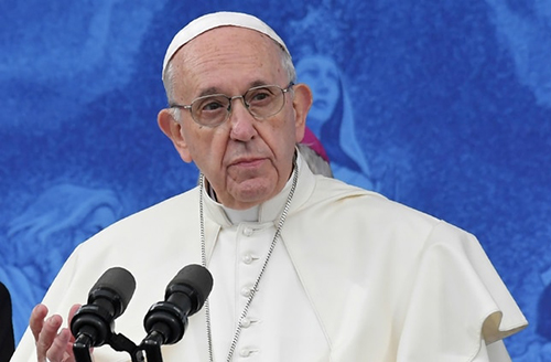 El-papa-Francisco-dijo-que-la-Iglesia-Catolica--nunca-mas-encubrira-o-subestimara--los-abusos-sexuales