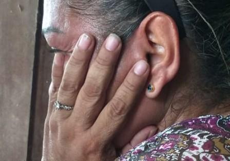 Arrestan-a-mujer-acusada-de-robar-en-iglesias