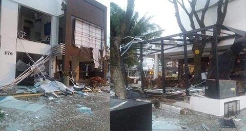 Susto-por-explosion-de-garrafas-de-gas-en-restaurantes-de-la-Av.-Velarde