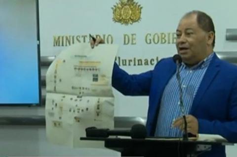 El-Gobierno-admite-el-exito-del-paro-en-la-ciudad-de-Santa-Cruz-y-reporta-normalidad-en-el-resto-del-pais