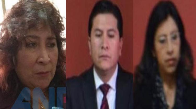 Derivan-a-la-Fiscalia-denuncia-de-Pacajes-contra-Merida,-Guerrero-y-Boyan