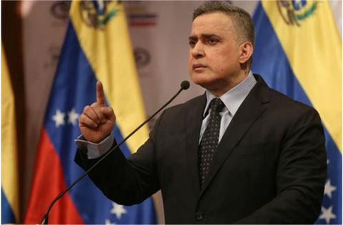 Fiscal-de-Venezuela-dice-que-Colombia-planea-un--bombardeo--e--invasion-militar-