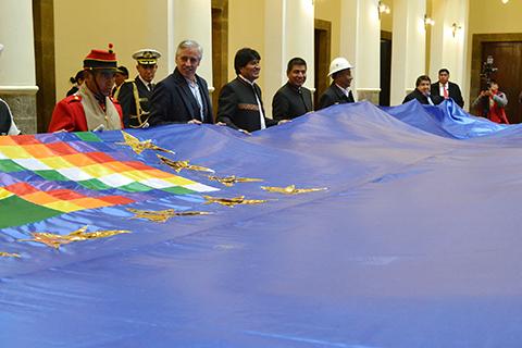 Presidente-Morales-inaugura-jornadas-maritimas-y-convoca-a-participar-del--banderazo-
