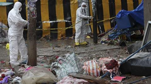 Policia-dice-que-dinamita-de-tres-kilos-causo-la-segunda-explosion-en-Oruro