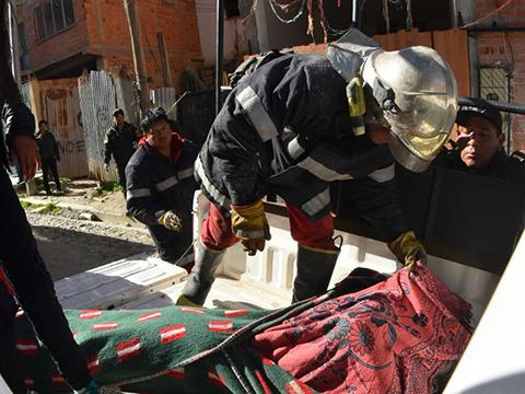 Encuentran-el-cadaver-de-un-hombre-tras-el-incendio-en-una-vivienda