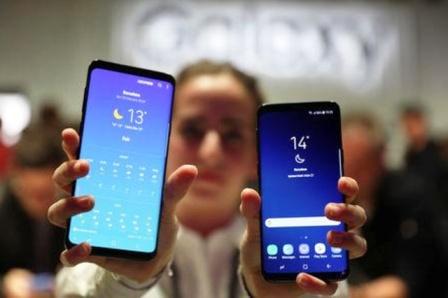 Lanzan-el-Galaxy-S9-enfocado-en-RRSS