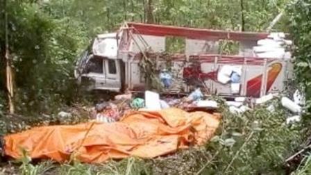 Accidente-de-camion-en-La-Asunta-deja-varios-heridos-