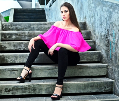 Ianka-Estevez-lista-para-carnavalear