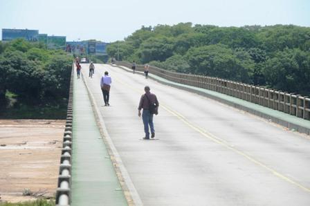 Puente-del-Urubo,-haran-mantenimiento-desde-el-15-