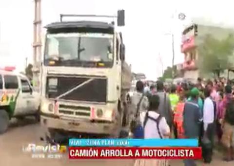 Mototaxista-muere-tras-ser-arrollado-por-un-camion