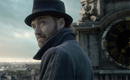 Dumbledore-regresa-en-el-primer-trailer-de-Fantastic-Beasts:-The-Crimes-of-Grindelwald