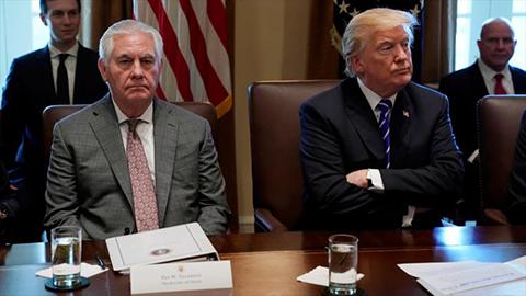 Trump-despide-a-Tillerson,-Pompeo-sera-nuevo-secretario-de-Estado