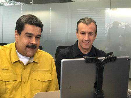 Maduro-anuncia-incremento-al-salario-minimo-del-58%