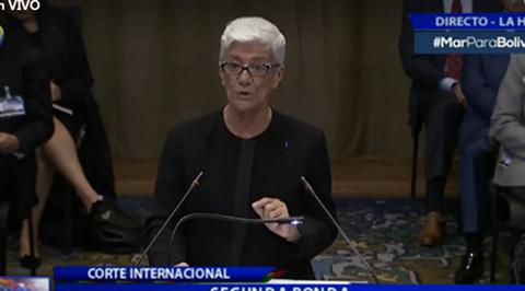 Pinto:--Bolivia-no-podra-probar-la-existencia-de-una-obligacion-de-negociar-un-acceso-soberano-al-mar-