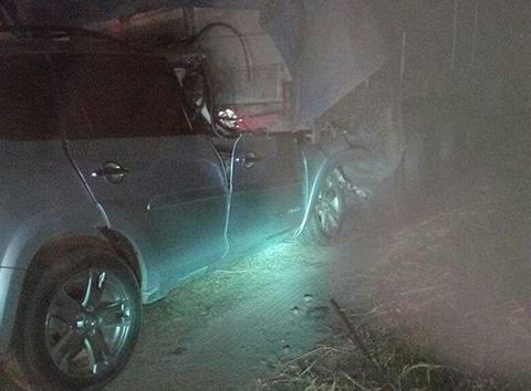 Fallece-policia-en-accidente-de-transito-en-Montero
