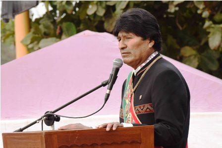 Evo-gobernara-desde-Tarija-6-dias-en-abril