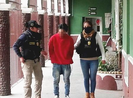 La-FELCV-detiene-a-un-hombre-acusado-de-abuso-sexual-a-una-menor-de-8-anos-de-edad