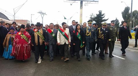 El-Alto-celebra-su-33-aniversario-civico-sin-la-presencia-de-Evo