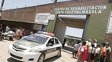 Policia-cambia-todo-el-personal-de-seguridad-de-Palmasola