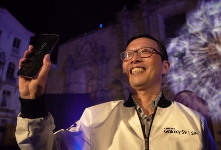 Samsung-Bolivia-lanza-el-nuevo-Galaxy-S9