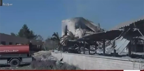 Los-ataques-a-Siria-opacan-la-Cumbre-de-las-Americas-en-Lima