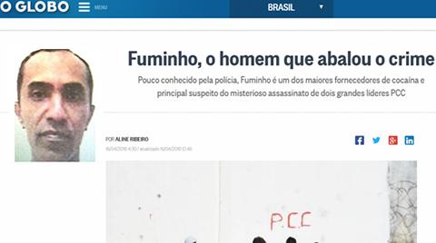 Gobierno-pide-a-diario-O-Globo-pruebas-sobre-presencia-de-capo-del-PCC-en-Bolivia