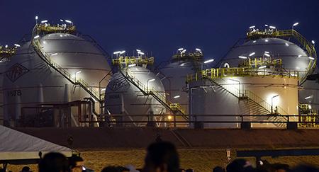 Morales-dice-que-buscaran-en-otros-continentes,-clientes-para-el-gas-boliviano