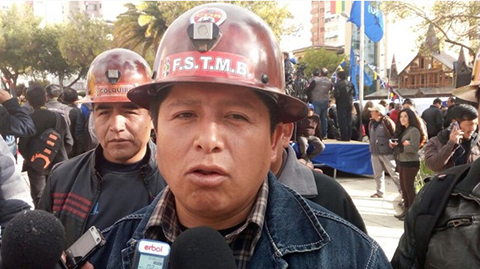Huanuni:-a-12-dias-de-la-explosion,-la-COB-pide-resultados-de-investigacion