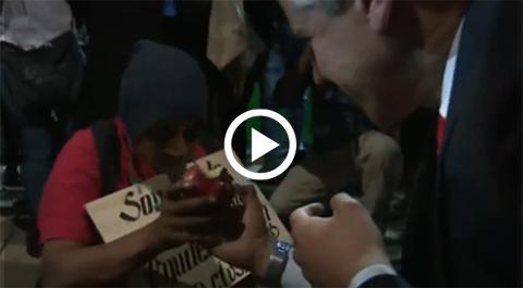 Garcia-Linera:-No-me-avergüenzo-de-haber-compartido-una-manzana-con-un-mendigo