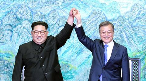 Corea-del-Norte-ofrece-desmantelar-su-centro-nuclear-en-mayo