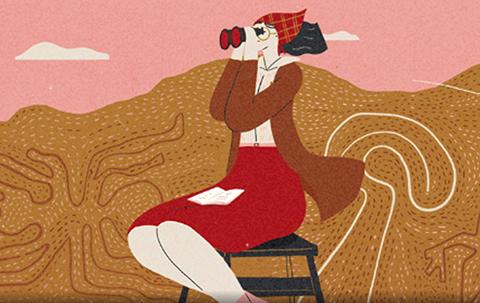 Google-celebra-el-nacimiento-de-Maria-Reiche,-la-guardiana-del-desierto-de-Nazca
