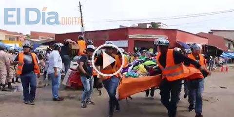 Decomisan-mercaderia-de-comerciantes-ambulantes-en-La-Ramada