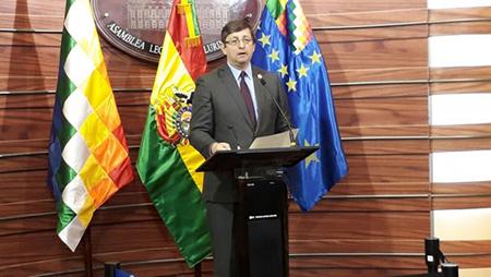 El-senador-opositor-Oscar-Ortiz,-denuncia-que-las-reservas-probadas-a-diciembre-del-2017,-solo-llegan-a-4.8-trillones