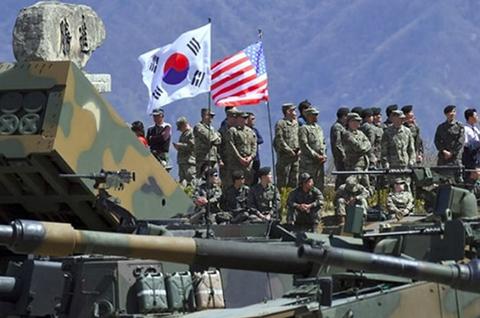 Corea-del-Sur-mantendra-tropas-de-EEUU-pese-a-pacto-con-Corea-del-Norte