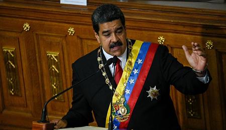 Nicolas-Maduro-jura-como-presidente-electo-de-Venezuela