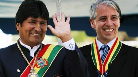 Morales-y-Garcia-Linera-se-benefician-con-el-incremento-salarial