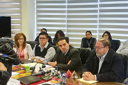 UPEA-no-asiste-a-la-reunion-convocada-por-los-ministros-de-Economia-y-Educacion