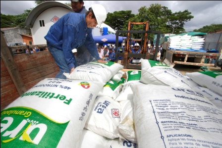 YPFB-dice-que-comercializa-urea-48,9-mil-toneladas