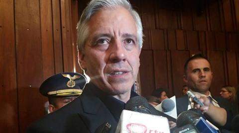 Garcia-Linera-culpa-a--pequenos-grupos-racistas--por-la-agresion-a-Urquizu