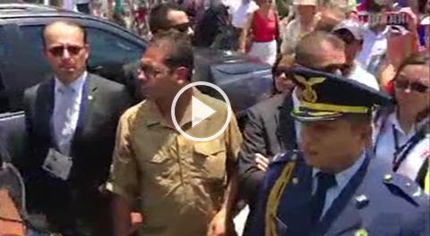 En-Costa-Rica-le-gritan-a-Evo:--Evo,-Bolivia-te-quiere-afuera,-dictador-