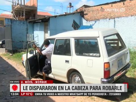 Familiares-del-joven-baleado-en-Montero-retiran-sus-restos-de-la-morgue
