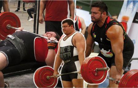 Titanes-del--Powerlifting-