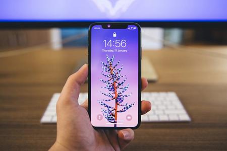 El-iPhone-X,-el-smartphone-mas-vendido-de-2018